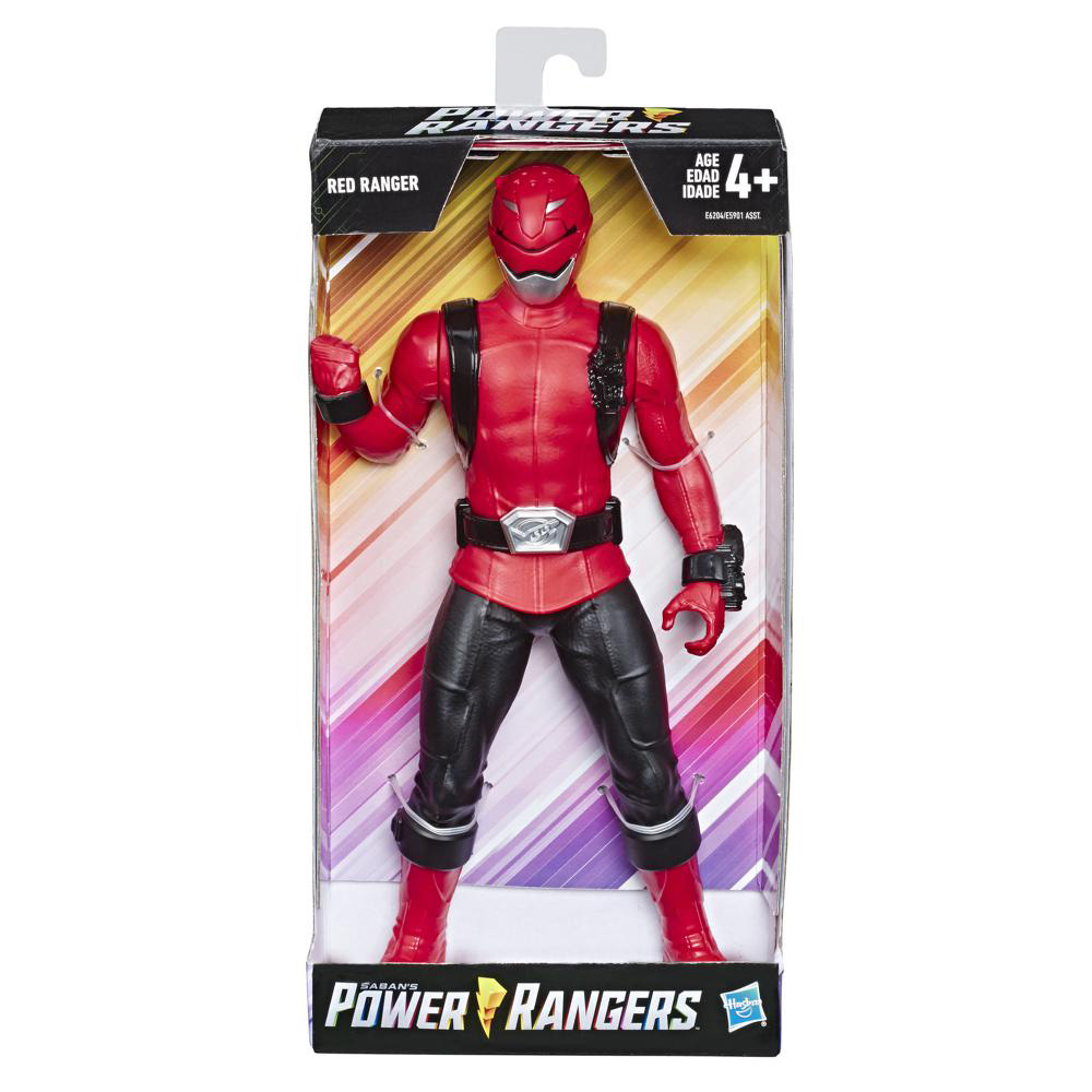 Ranger Select | Power Rangers Beast Morphers » Merchandise