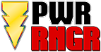 PWRRNGR - Your Source for All Things Power Rangers!